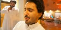 خالد يحاول فك شفرة الطعم