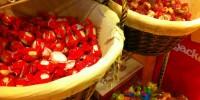 حلويات بالكيلو!