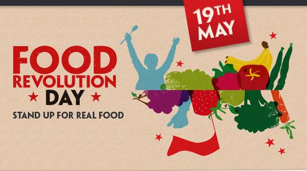 يوم ثورة الطعام